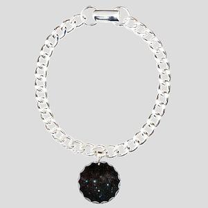 on - Charm Bracelet, One Charm