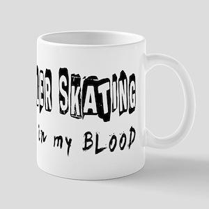 Roller Skating Designs Mug
