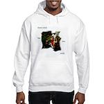 Gurdjieff Hooded Sweatshirt