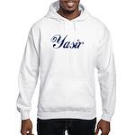 Yasir name Jumper Hoody