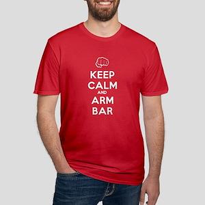 Keep Calm and Arm Bar T-Shirt