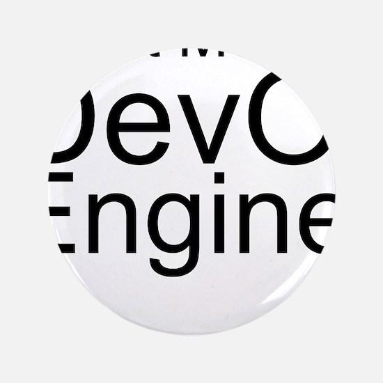 Trust Me, I'm A DevOps Engineer Button