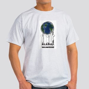 Global Community Volunteers T-Shirt