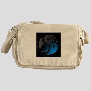 BDSM Messenger Bag