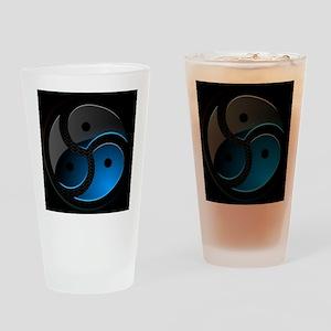BDSM Drinking Glass