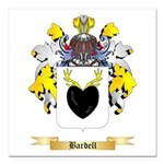Bardell Square Car Magnet 3