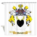 Bardell Shower Curtain