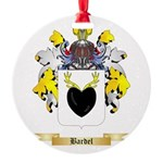 Bardel Round Ornament