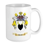 Bardel Large Mug