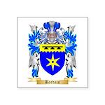Bardacci Square Sticker 3