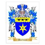Bardacci Small Poster