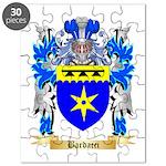 Bardacci Puzzle