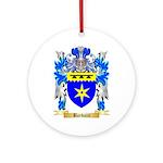 Bardacci Ornament (Round)