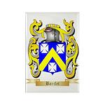 Barclet Rectangle Magnet (100 pack)