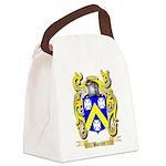 Barclet Canvas Lunch Bag