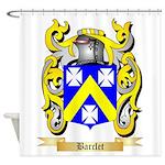 Barclet Shower Curtain