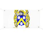 Barclet Banner