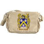Barclay Messenger Bag