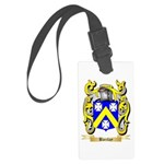 Barclay Large Luggage Tag