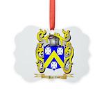 Barclay Picture Ornament
