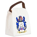 Barcelo Canvas Lunch Bag