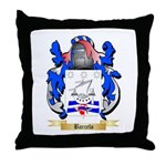 Barcelo Throw Pillow