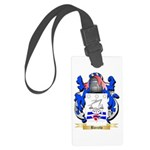 Barcelo Large Luggage Tag