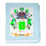 Barby baby blanket