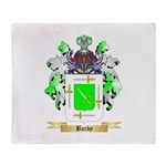 Barby Throw Blanket