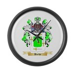 Barby Large Wall Clock