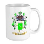 Barbuzzi Large Mug