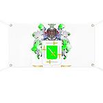 Barbuzzi Banner