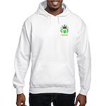 Barbuto Hooded Sweatshirt