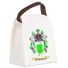 Barbuto Canvas Lunch Bag