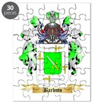 Barbuto Puzzle