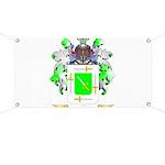 Barbuto Banner