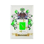 Barbulesco Rectangle Magnet (10 pack)