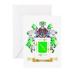 Barbulesco Greeting Cards (Pk of 10)