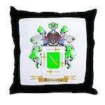 Barbulesco Throw Pillow
