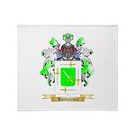 Barbulesco Throw Blanket