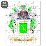 Barbulesco Puzzle