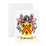 Barbour Greeting Cards (Pk of 10)