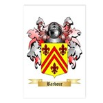 Barbour Postcards (Package of 8)
