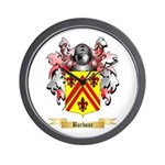 Barbour Wall Clock