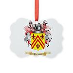 Barbour Picture Ornament