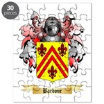 Barbour Puzzle