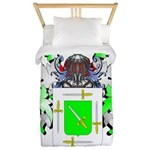 Barbot Twin Duvet
