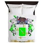 Barbot Queen Duvet