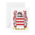 Barbosa Greeting Cards (Pk of 10)
