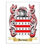 Barbosa Small Poster